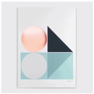 Howkapow Anstruther Print