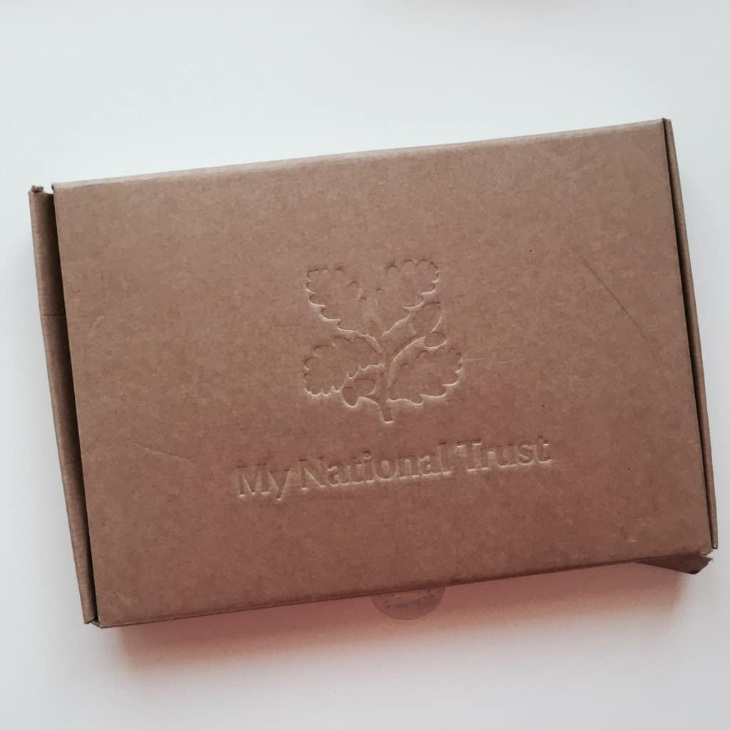 National Trust Membership box