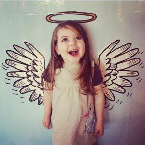 Thea the angel