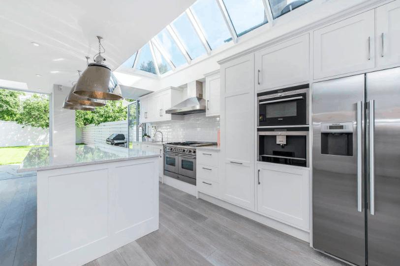 Kitchen interior design ideas from Catocreative.com