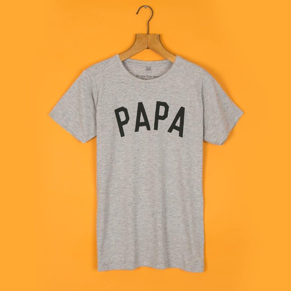 Selfish Mother Papa T-shirt