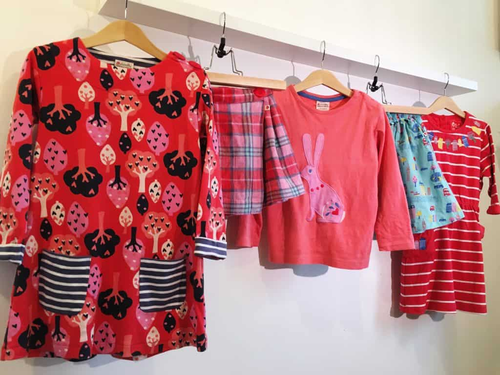 Why Piccalilly Organic Kids Clothes Make Great Gifts