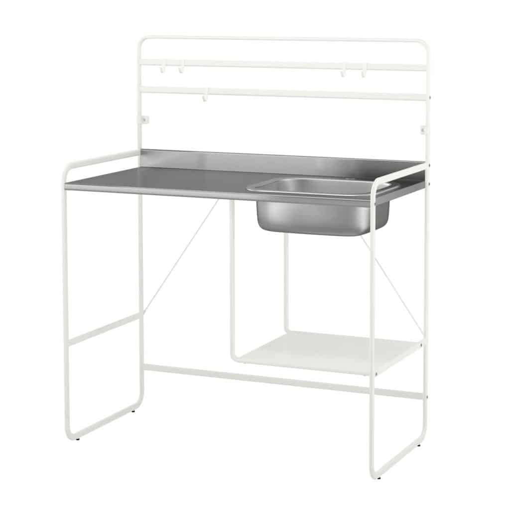 IKEA Sunnersta Mini Kitchen