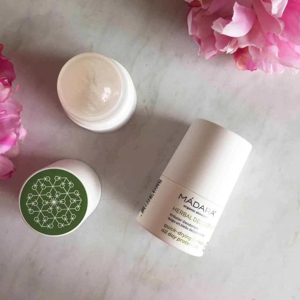 Madara Organic Skincare Herbal Deodorant