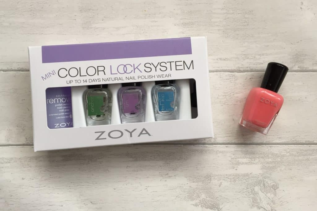 Does Natural Nail Polish Actually Work? Zoya Nail Varnish Review