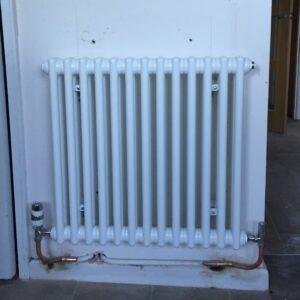 New radiator