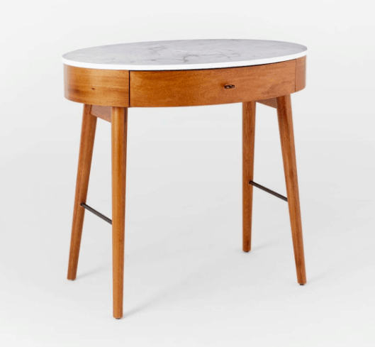 Penelope Mini Desk from West Elm