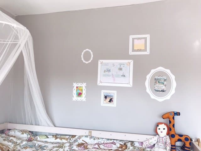 Easy Room Update with Wall Stickers from Nutmeg Wall Art ...