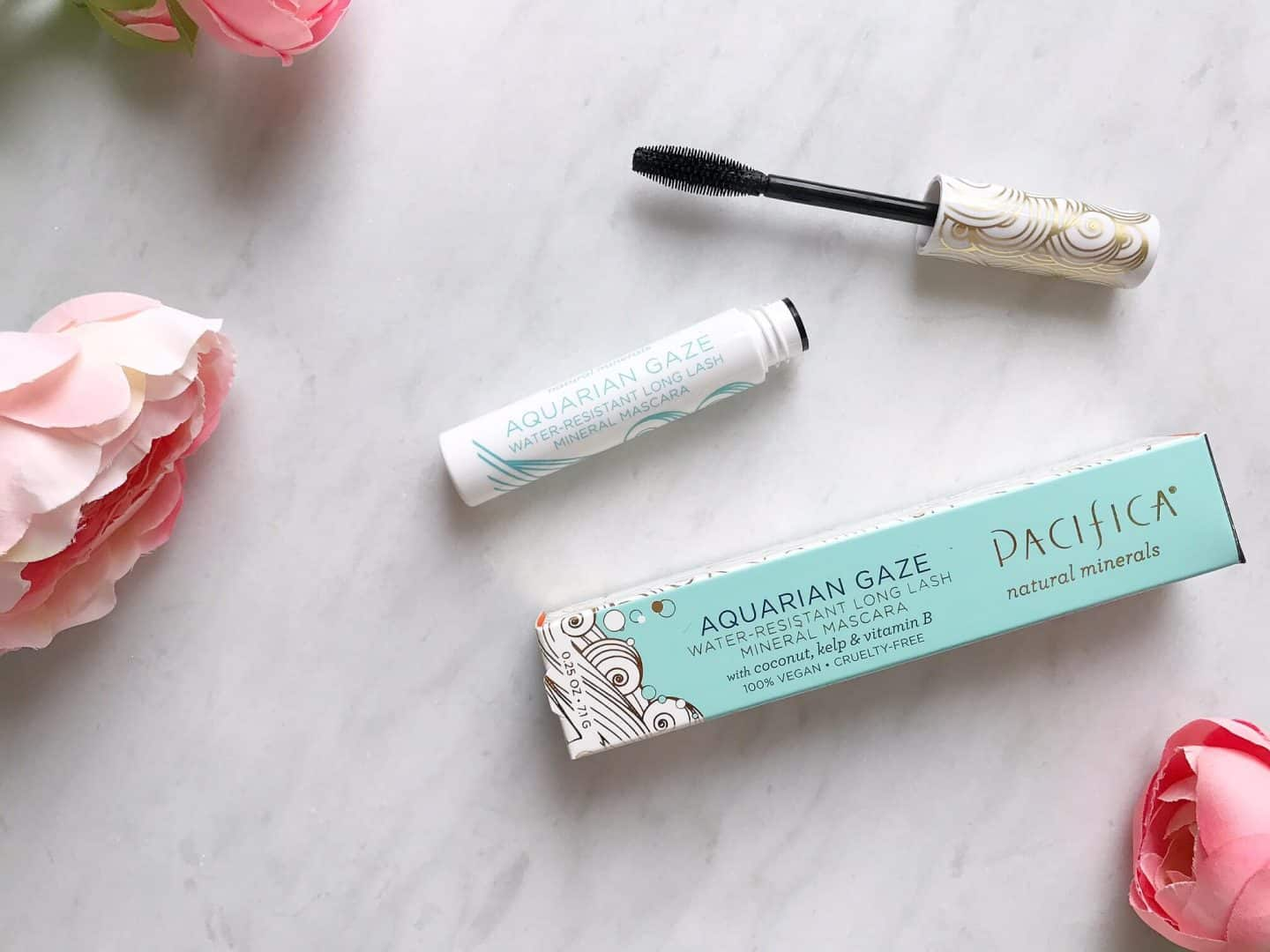 Pacifica Aquarian Gaze Mineral Mascara