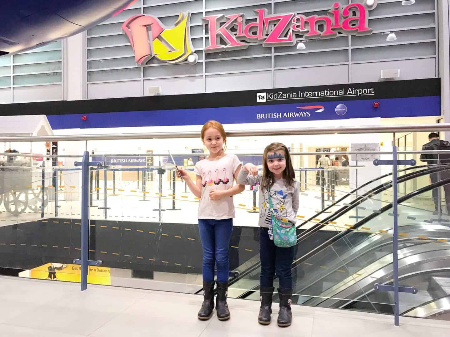 KidZania London review - is KidZania worth it?
