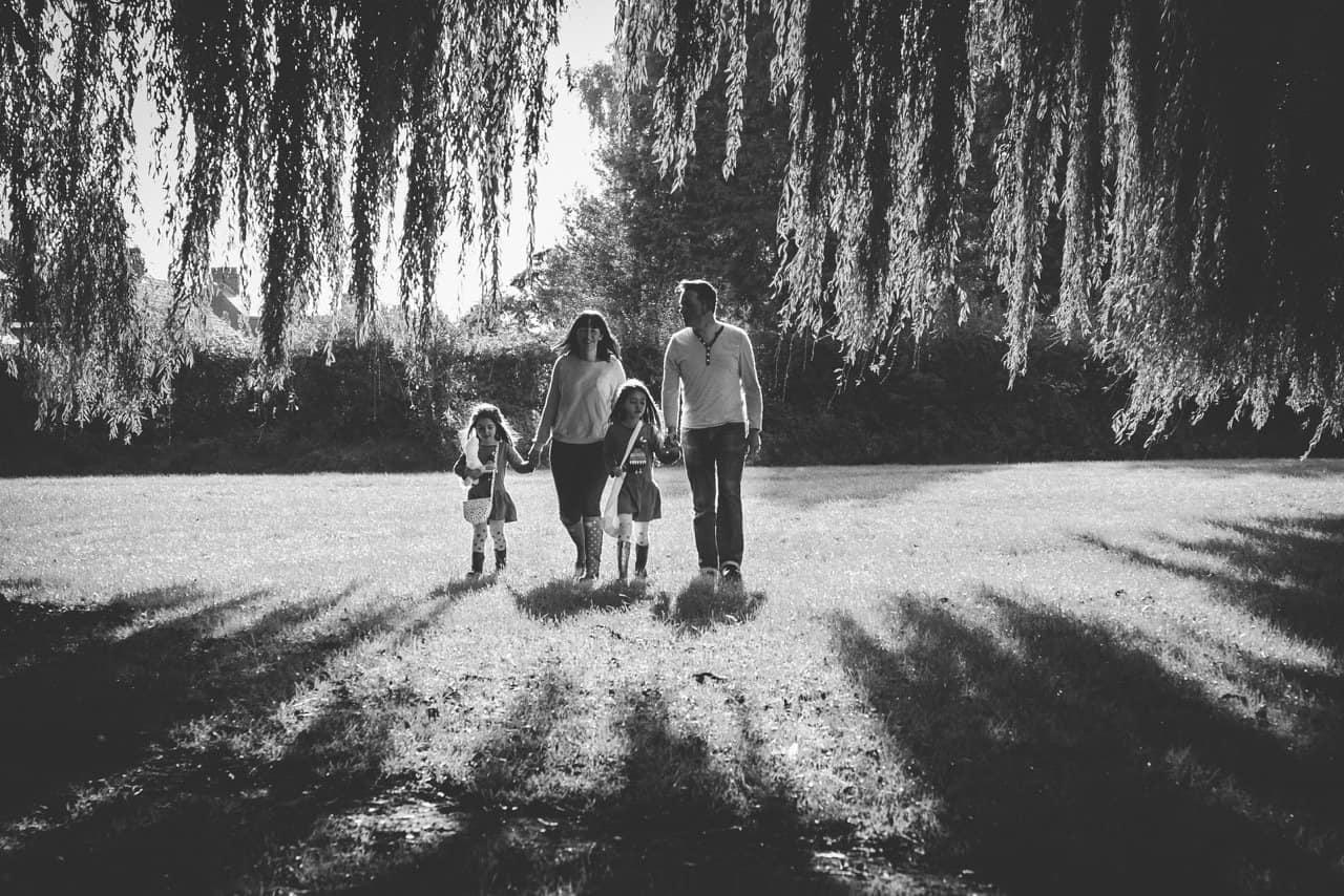 Family Photos: Do You Have Enough?