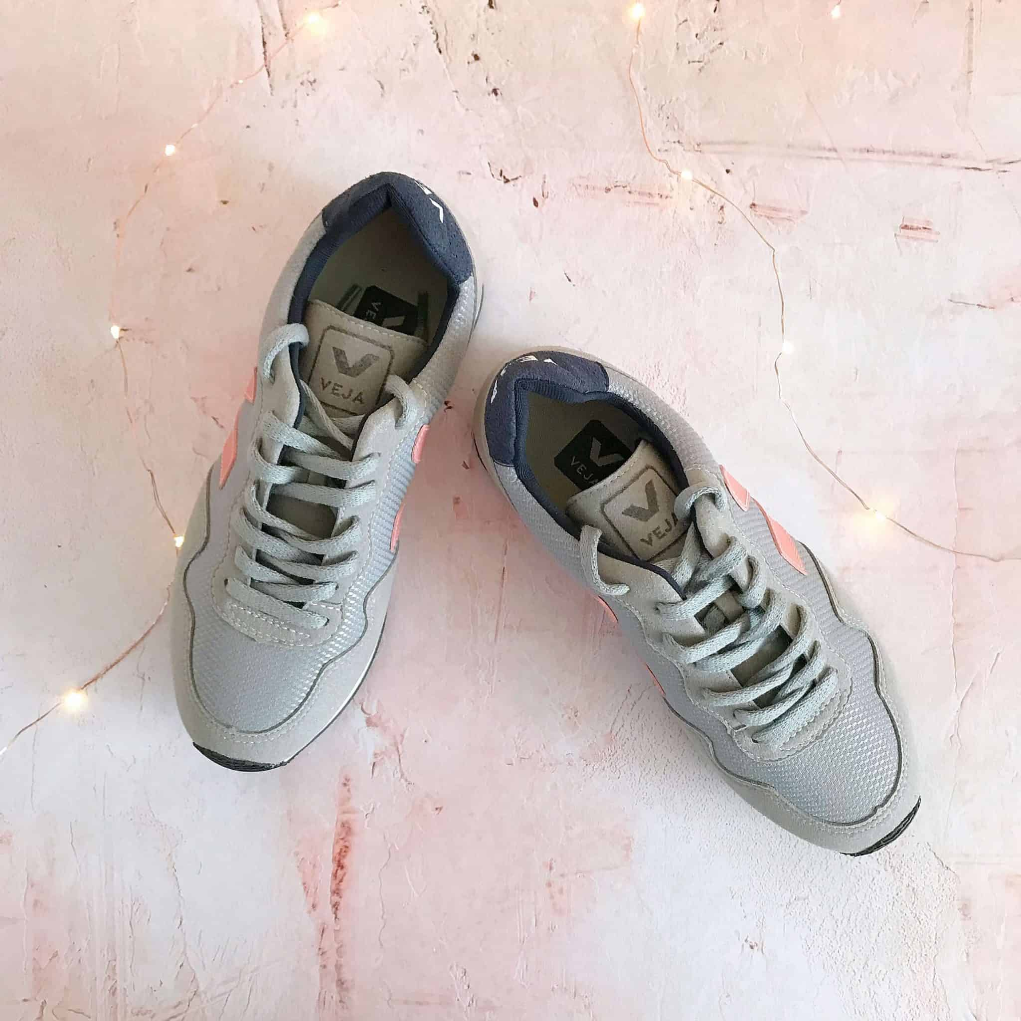 VEJA Trainers- a great ethical gift