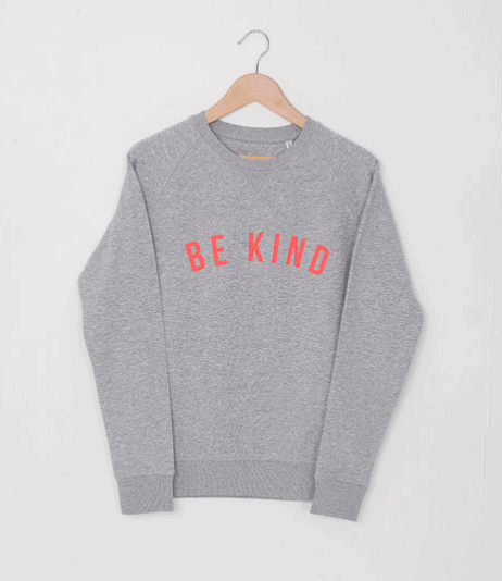 Smith Webb Be Kind Sweatshirt
