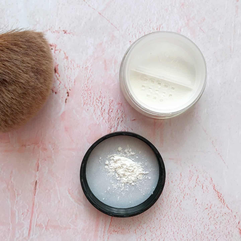 Inika Mineral Mattifying Powder Review
