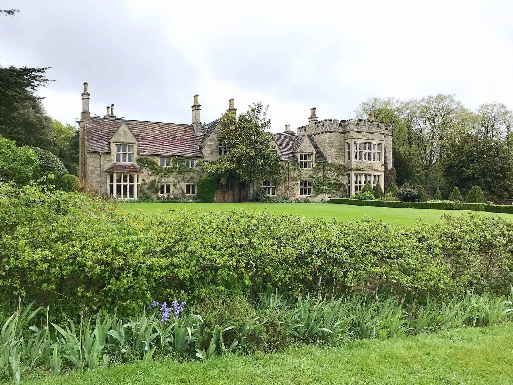 Beautiful Tofte Manor