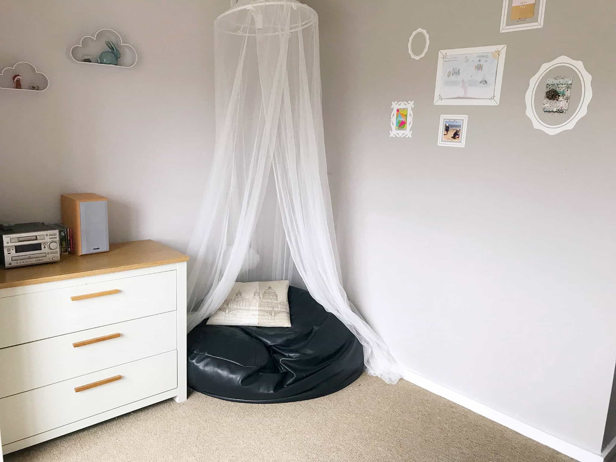 Planning our new playroom and creative space