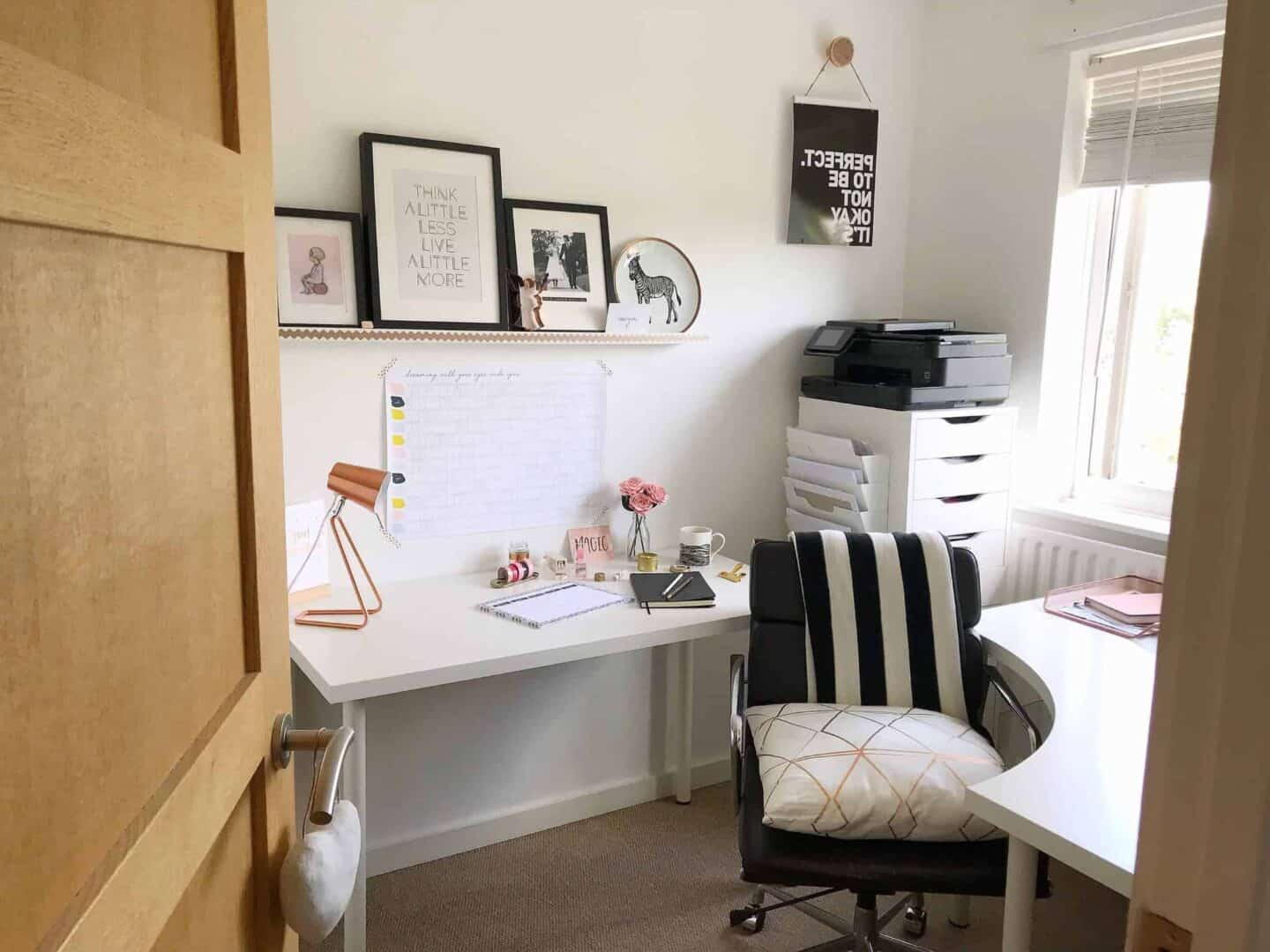 How to Set Up Your Home Office for Success