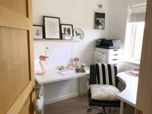 How to set your home office up for success with perfect planning