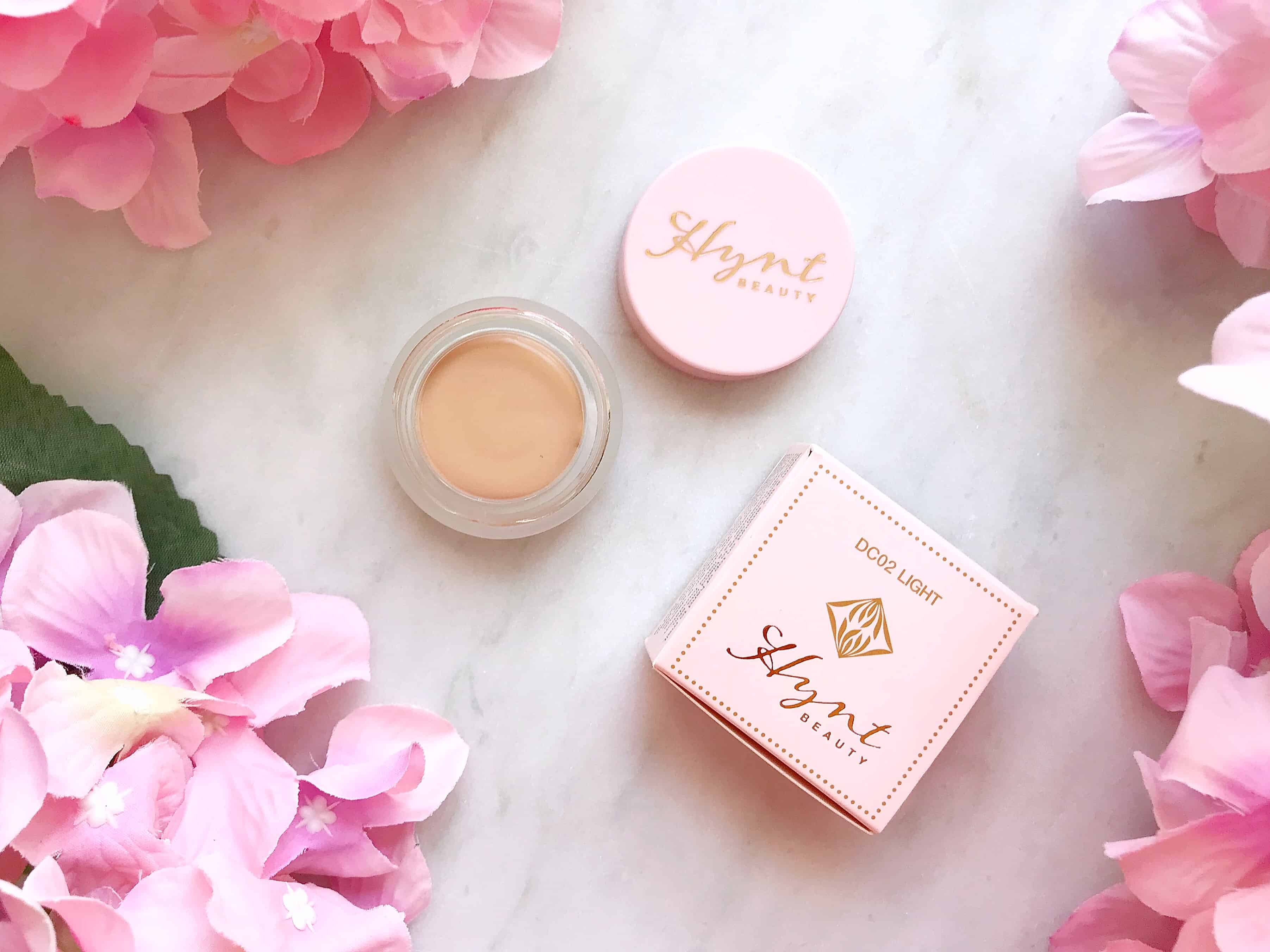 Hynt Beauty Duet Perfecting Concealer Review