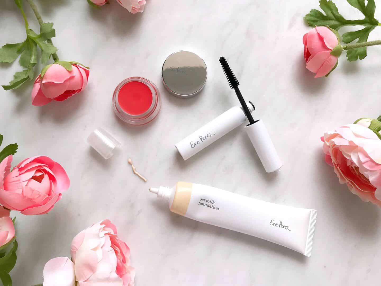Natural Brand Focus - Ere Perez Natural Cosmetics Review