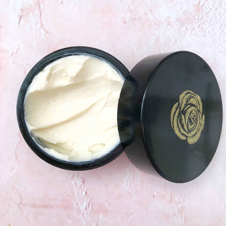 Alteya Organics Certified Organic Rose Otto Ageless Face Cream