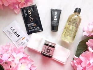 Love Lula October Natural Beauty Box Review