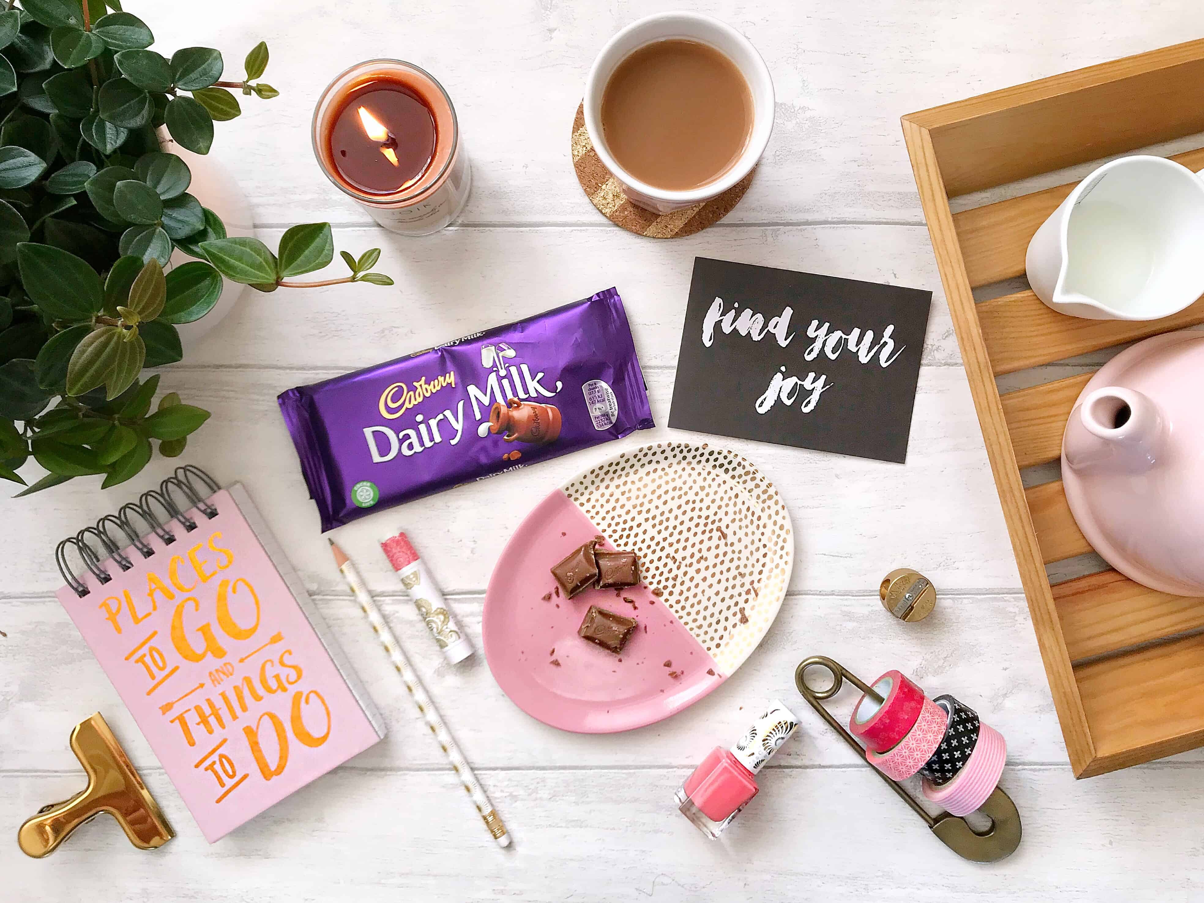 Cadbury Cocoa Life
