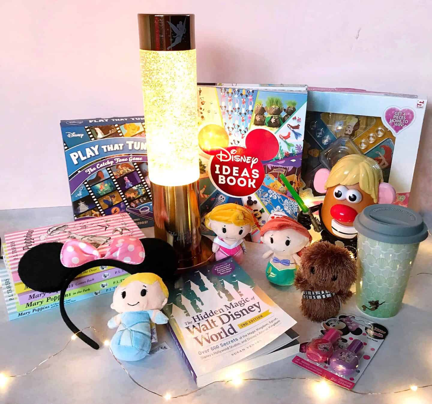 Great Gifts for Disney Lovers of All Ages