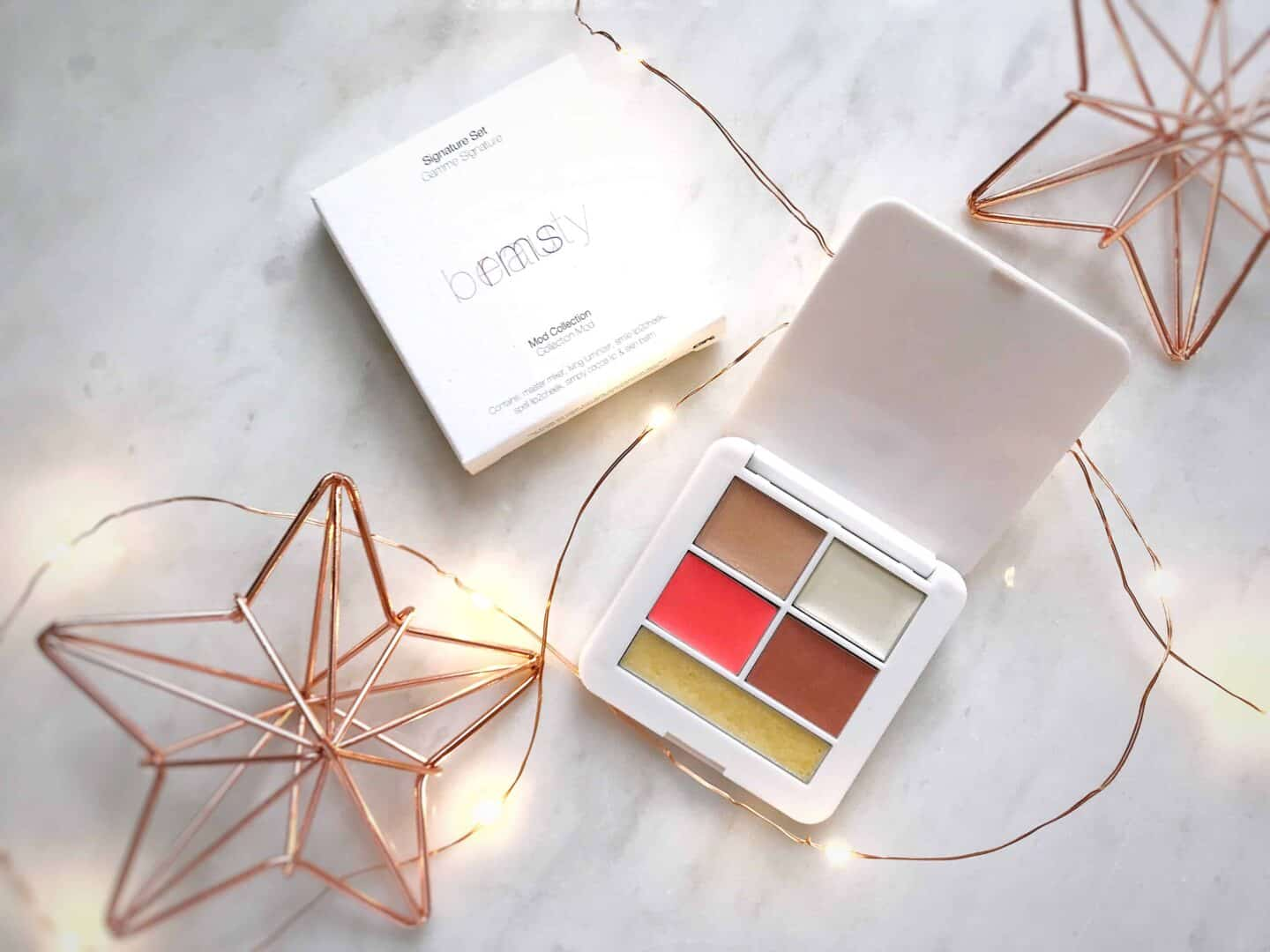 All-Natural Palette: RMS Beauty Signature Set in Mod