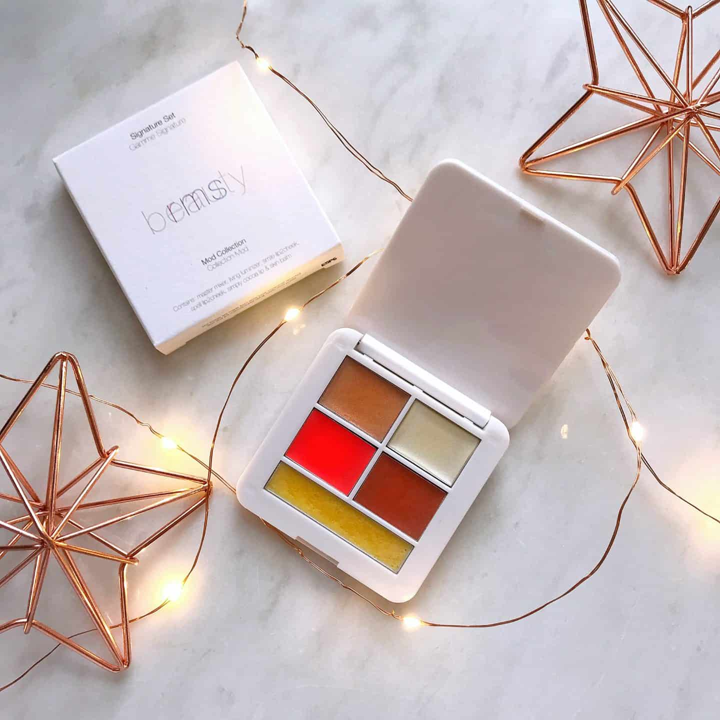 RMS Beauty Signature Set in Mod is perfect for Christmas and New Year