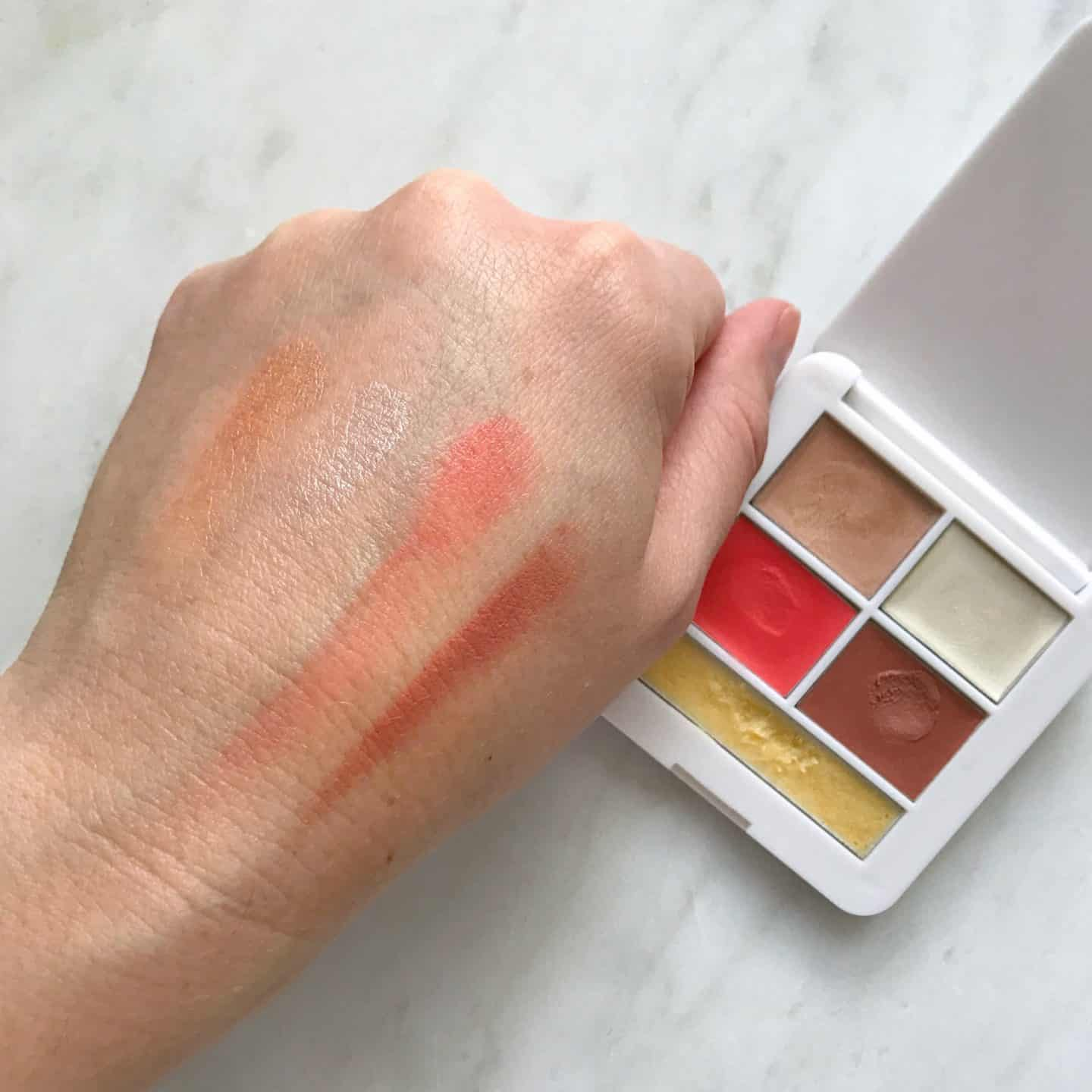 RMS Beauty Signature Set in Mod swatches