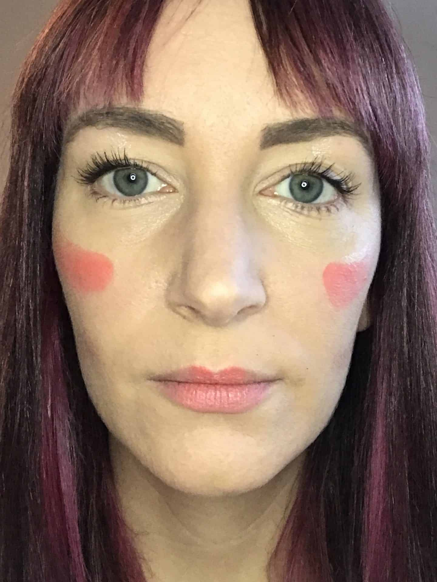 Where to put your RMS Beauty Signature Set in Mod