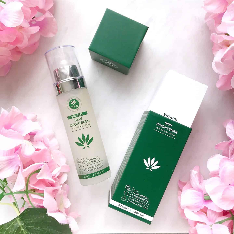 PHB Ethical Beauty Bio-Gel Skin Brightener