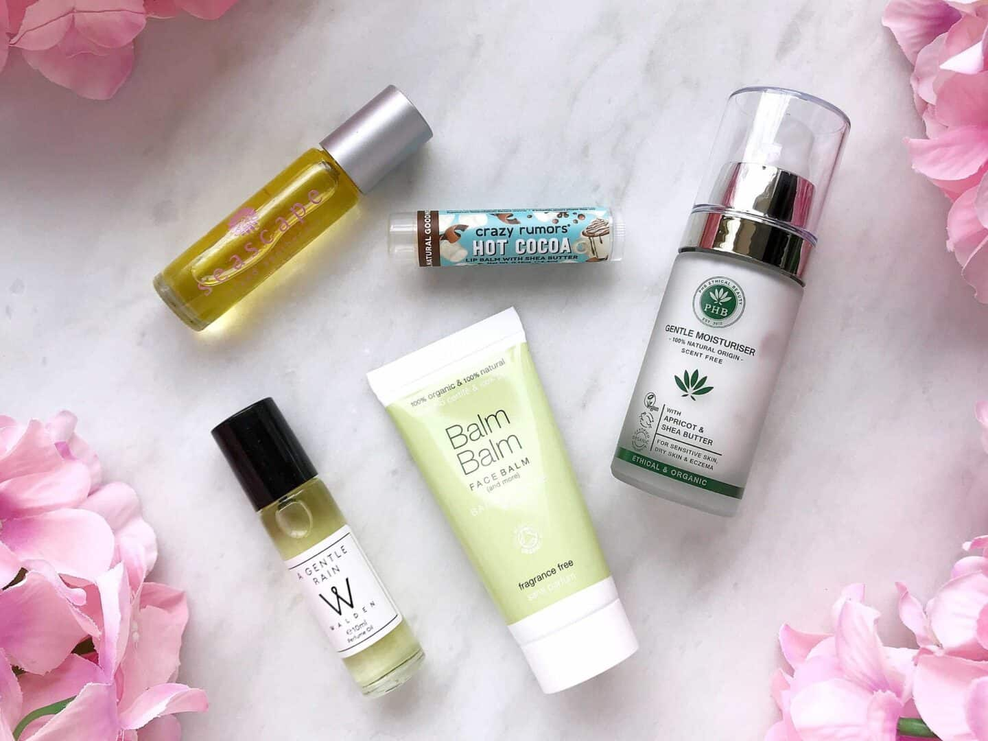 Love Lula February Beauty Box Review