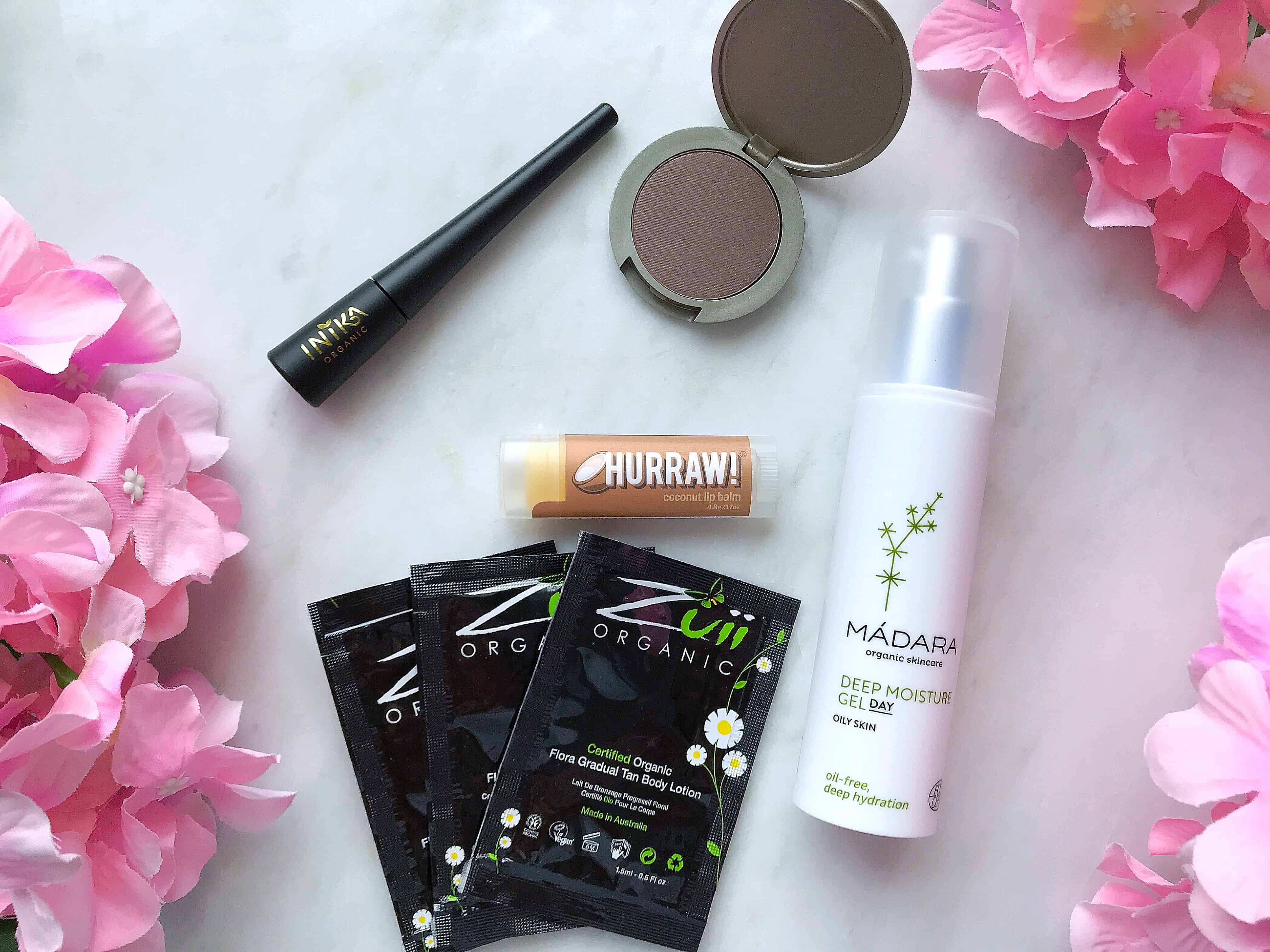 March Love Lula Beauty Box Review