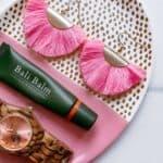 The Loveliest Luxury Natural Lip Balm from Bali Balm