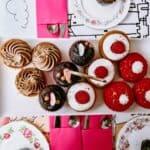 Brigit's Afternoon Tea Bus Tour of London Review