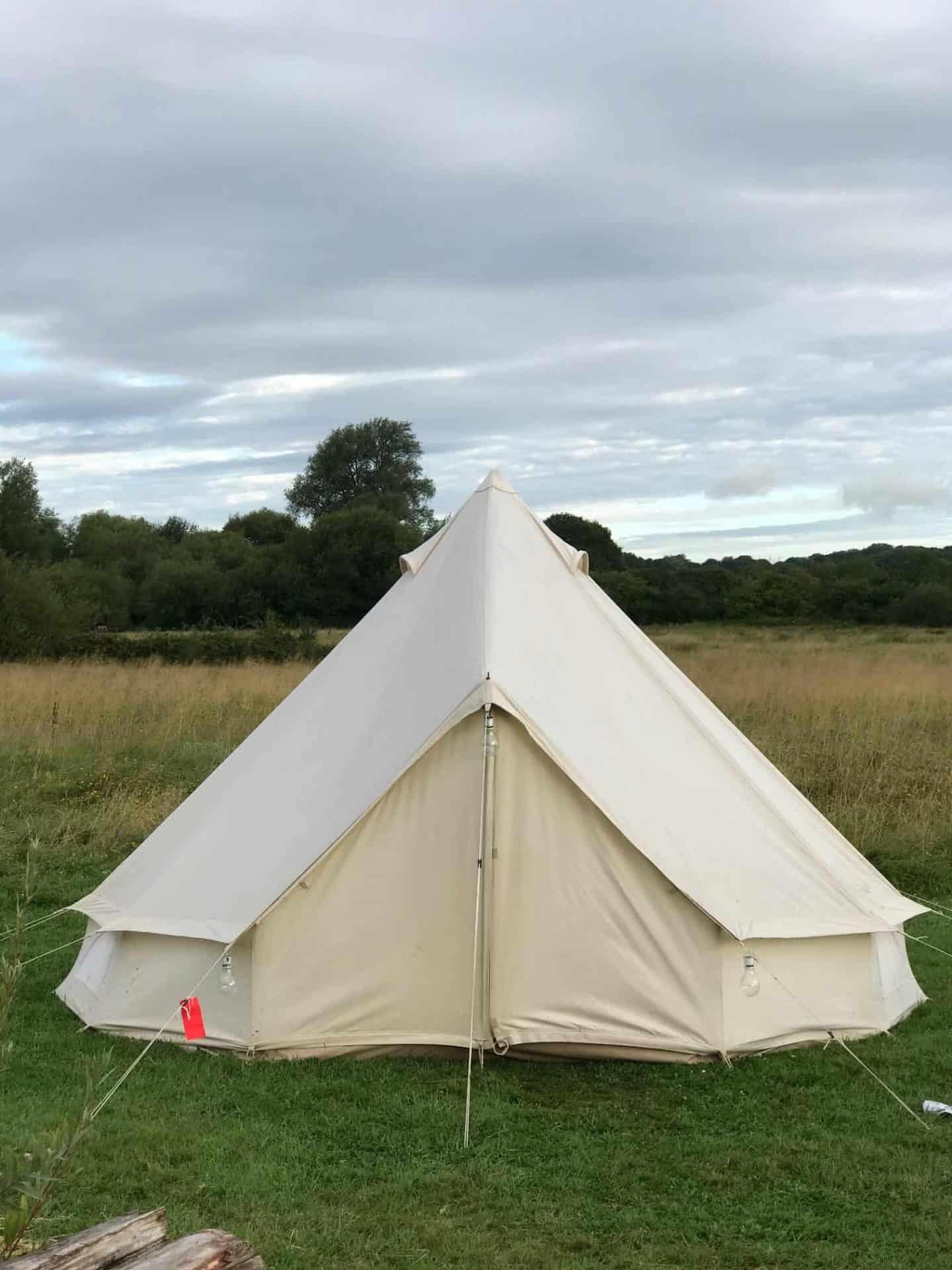Soul Pad tent