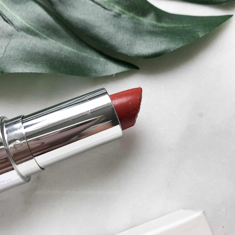 Ere Perez Olive Oil Lipstick Review