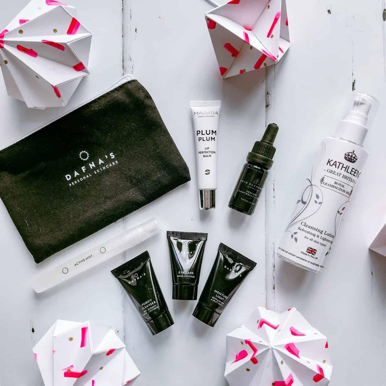 July Love Lula Natural Beauty Box Review