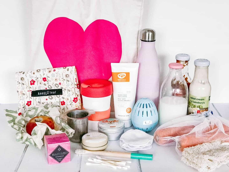 12 Easy Zero Waste Swaps to Help You Be Eco-Friendly