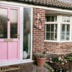 How To Paint a uPVC Front Door: Everything You Need To Know