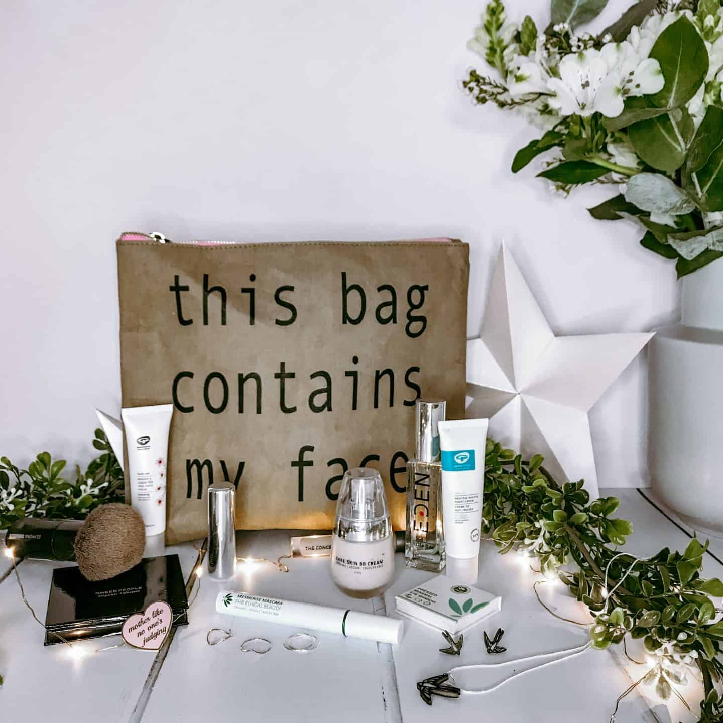 Eco friendly beauty gift ideas