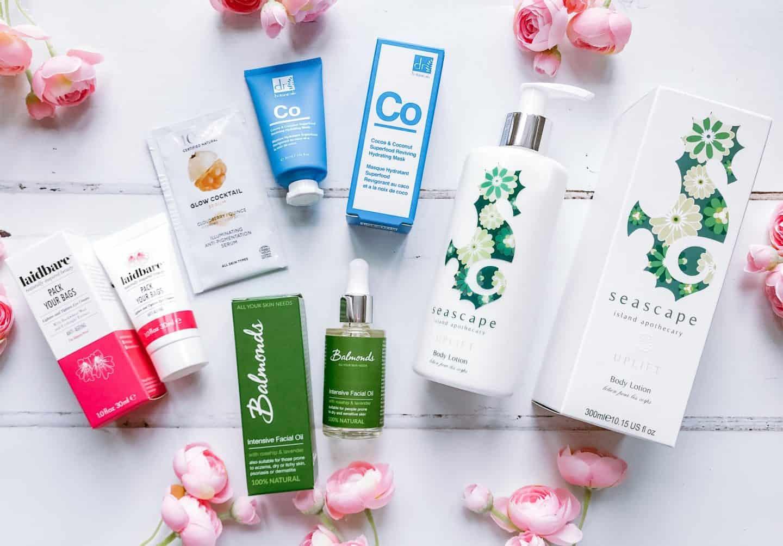 October Love Lula Natural Beauty Box Review