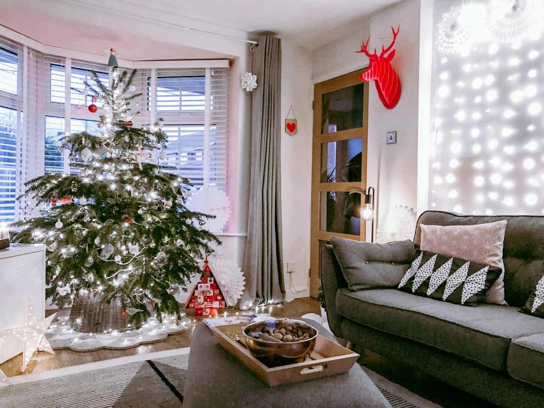 Christmas Decorations Tour