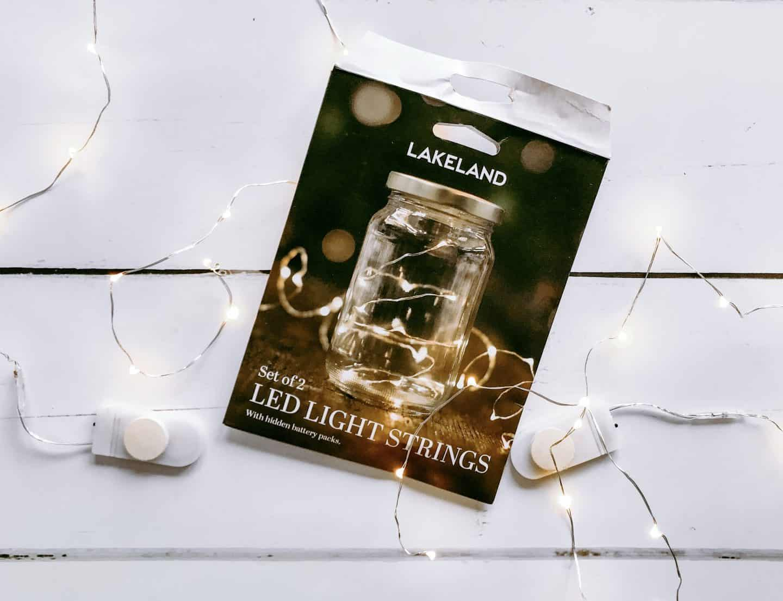 Lakeland LED Light Strings