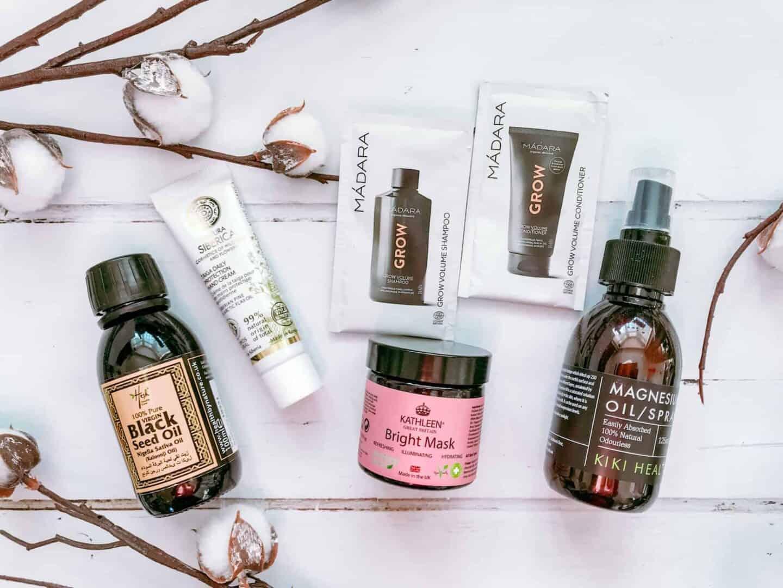 January Love Lula Natural Beauty Box Review